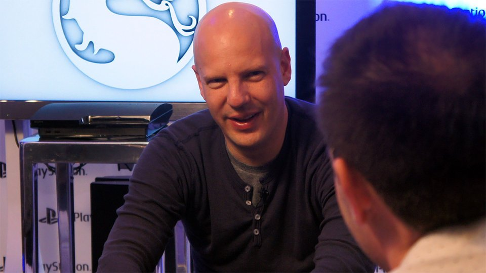 Творческий директор God of War 3 устроился к создателям Titanfall  - Изображение 1