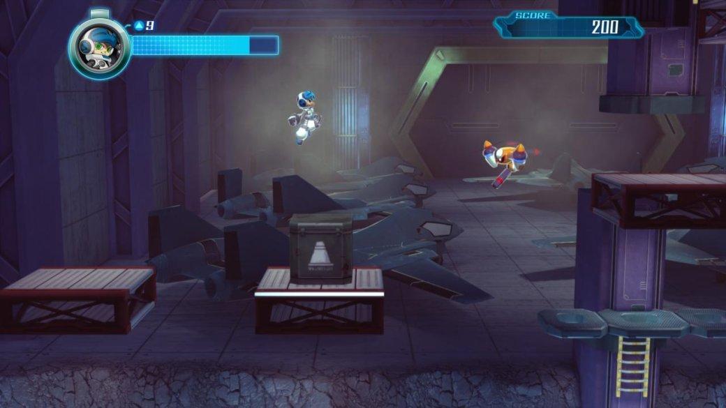 Духовный преемник Mega Man от Кейдзи Инафуне обернулся полным провалом - Изображение 4