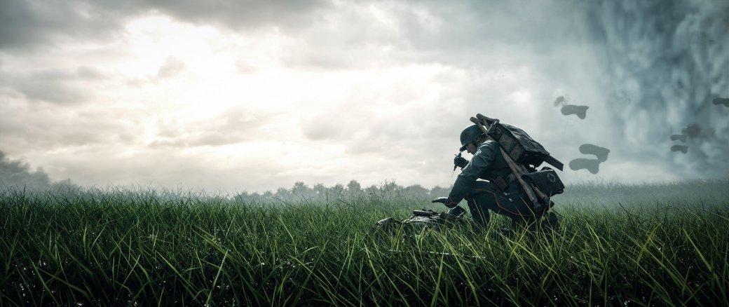 Изумительные скриншоты Battlefield 1 - Изображение 2