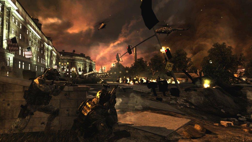 Не на тех напали: 5 игровых вторжений в США - Изображение 2