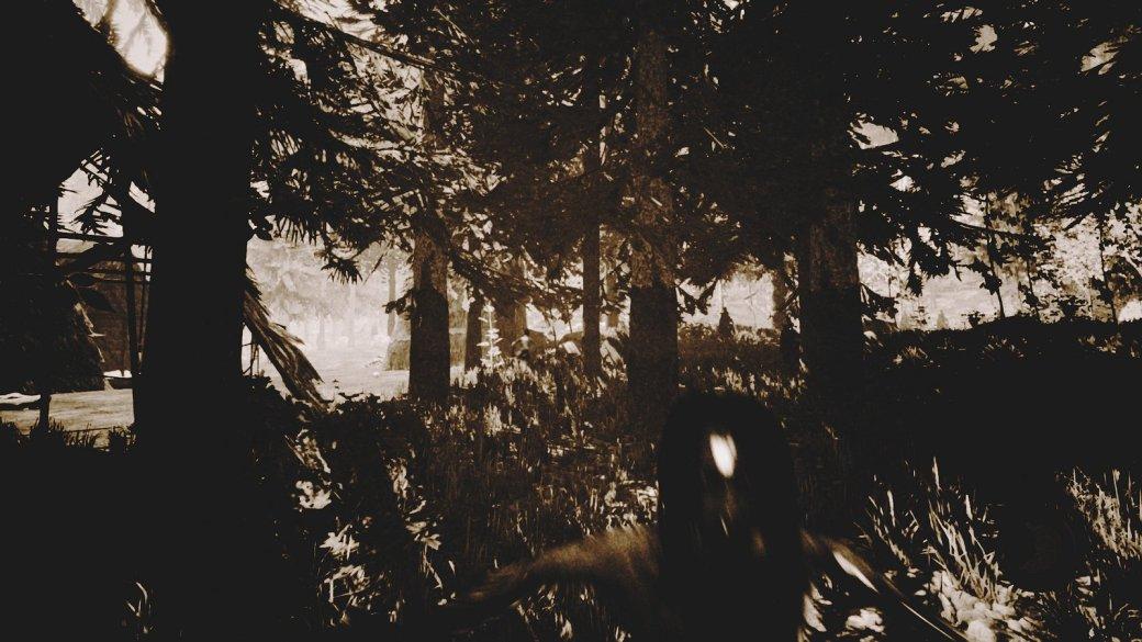 Фотомеланхолия - Изображение 57