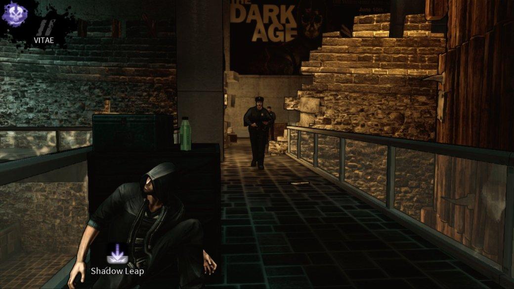 Обзор Dark - Стелс про... вампиров? - Изображение 5