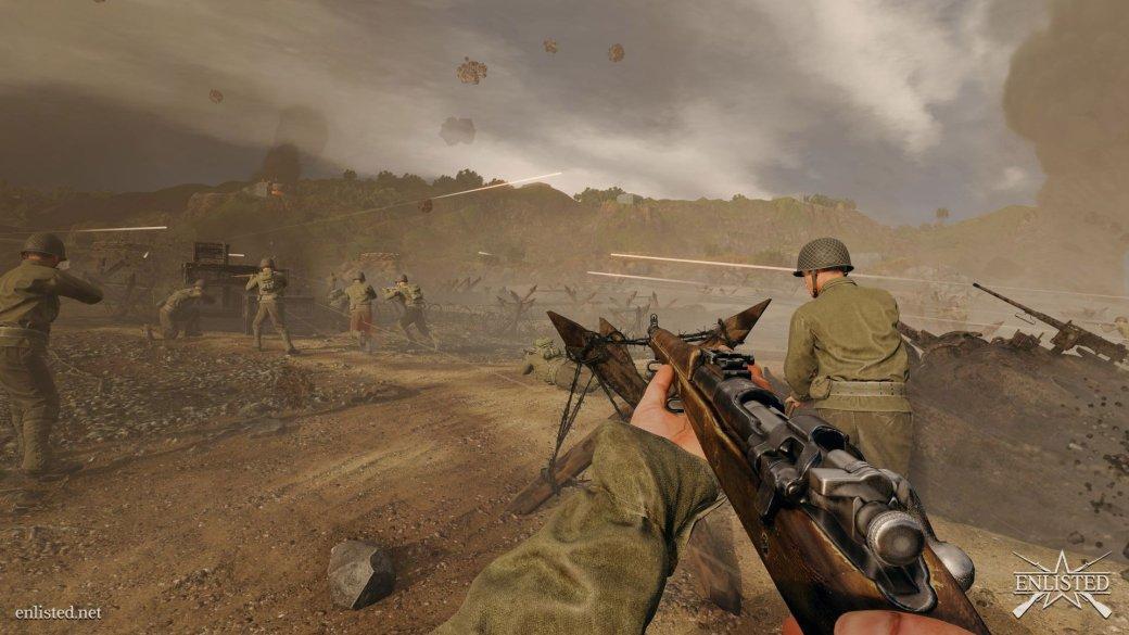 Создатели War Thunder выпустят шутер про Вторую Мировую