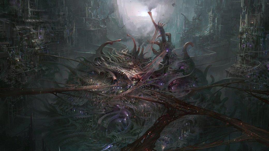 Torment: Tides ofNumenera. Путеводитель поДолине иЦветению - Изображение 1