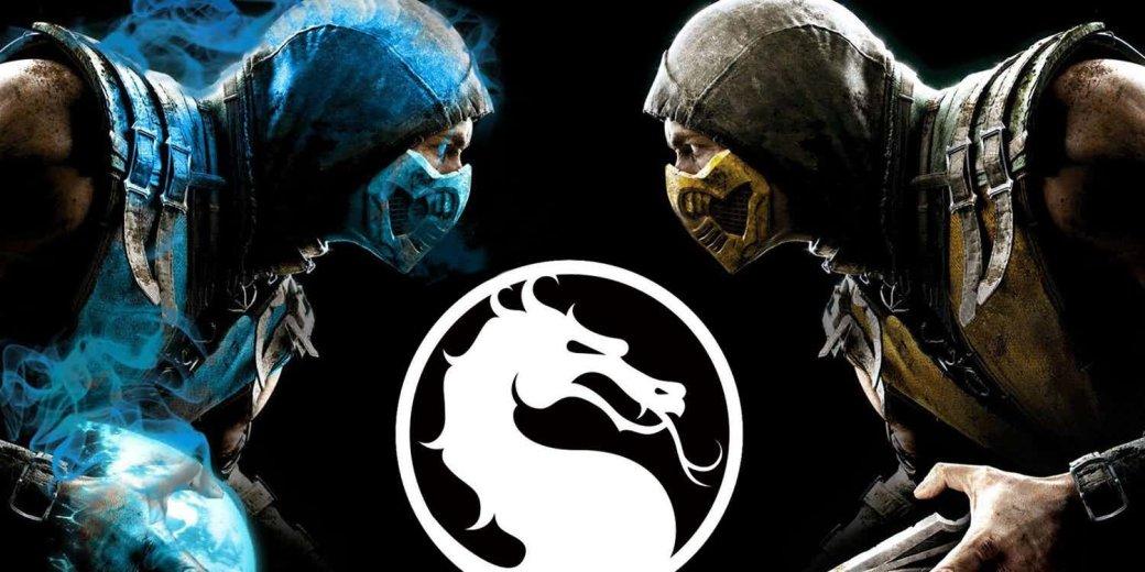 Новый фильм по Mortal Kombat похож на «Мстителей» с морем крови. - Изображение 1