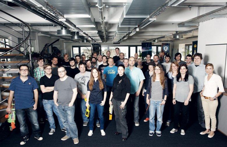 Новая студия основателя Gameforge получила $12,2 млн от инвесторов  - Изображение 1