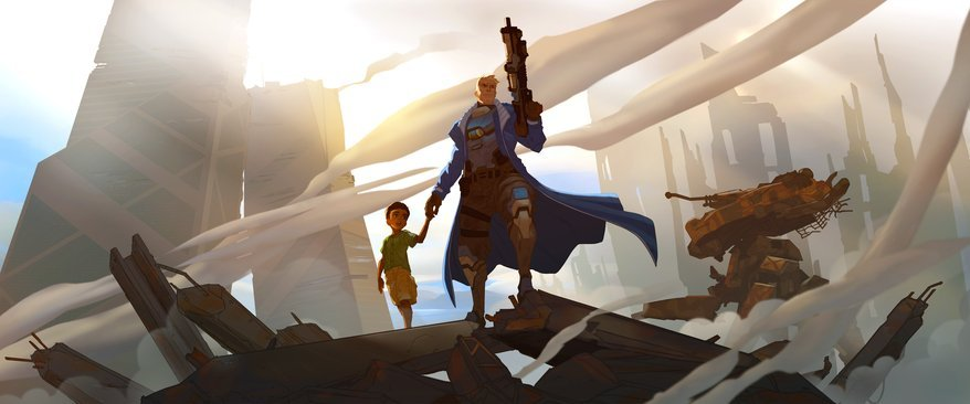 Великий исход: игроки бегут из Overwatch в PUBG!. - Изображение 1