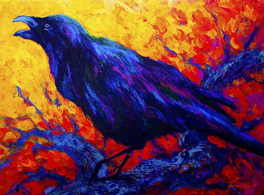 Падение Ворона  - Изображение 7