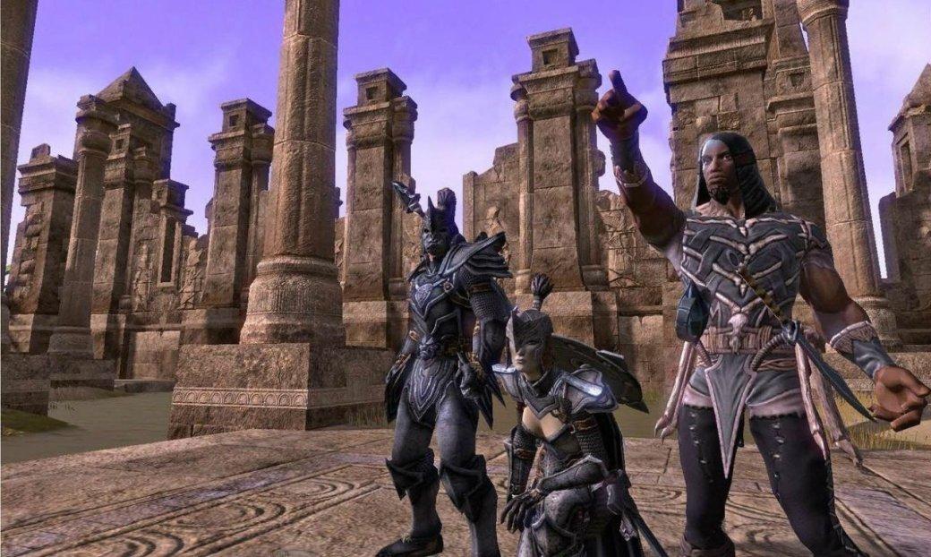 The Elder Scrolls Online: первые подробности - Изображение 5