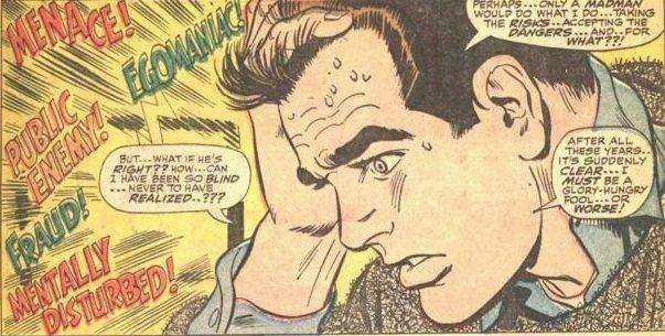 Легендарные комиксы про Человека-паука, которые стоит прочесть. Часть 1 - Изображение 16