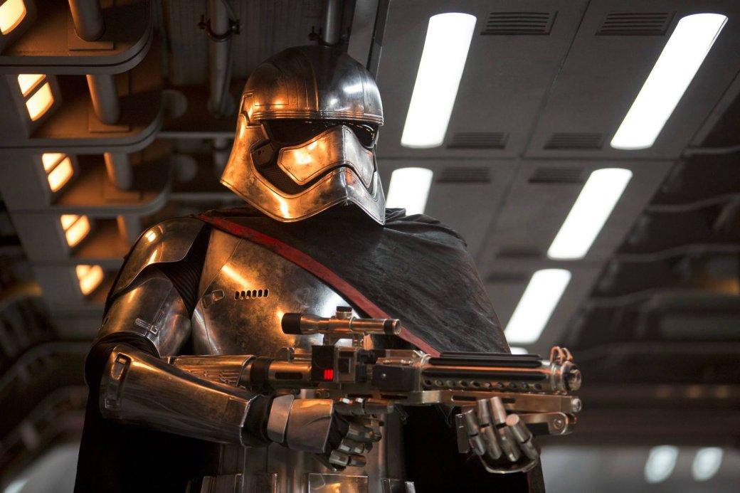 Все, что вам нужно знать о 7-м эпизоде «Звездных войн» - Изображение 27