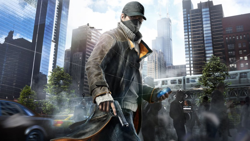 Watch Dogs 2 выйдет в следующем году. - Изображение 1