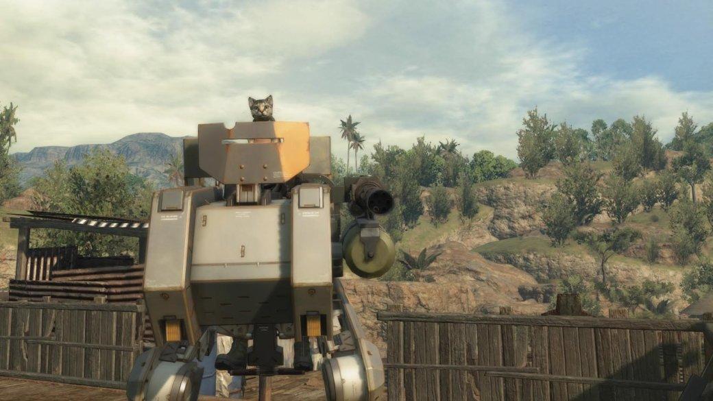 Metal Gear Solid 5 становится лучше - Изображение 2