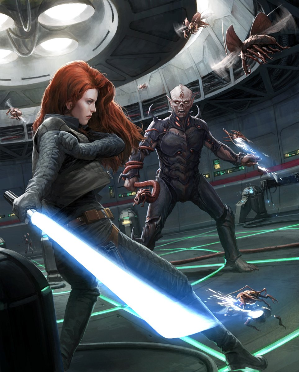 Star Wars: Новейшая трилогия. Что нас может ждать - Изображение 12