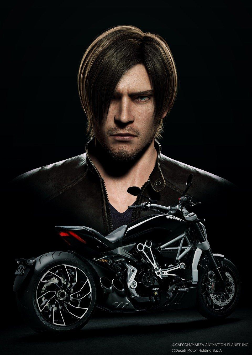 Создатель «Проклятия» спродюсирует CGI-фильм по мотивам Resident Evil - Изображение 1