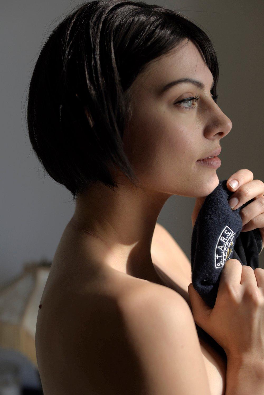 Jill valentine cosplay topless xxx clip