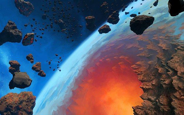 Планы на будущее Star Conflict и викторина - Изображение 2