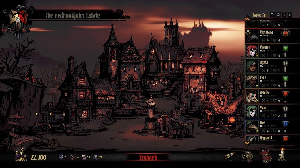 Разработчики Darkest Dungeon выполнили все обещания - Изображение 1