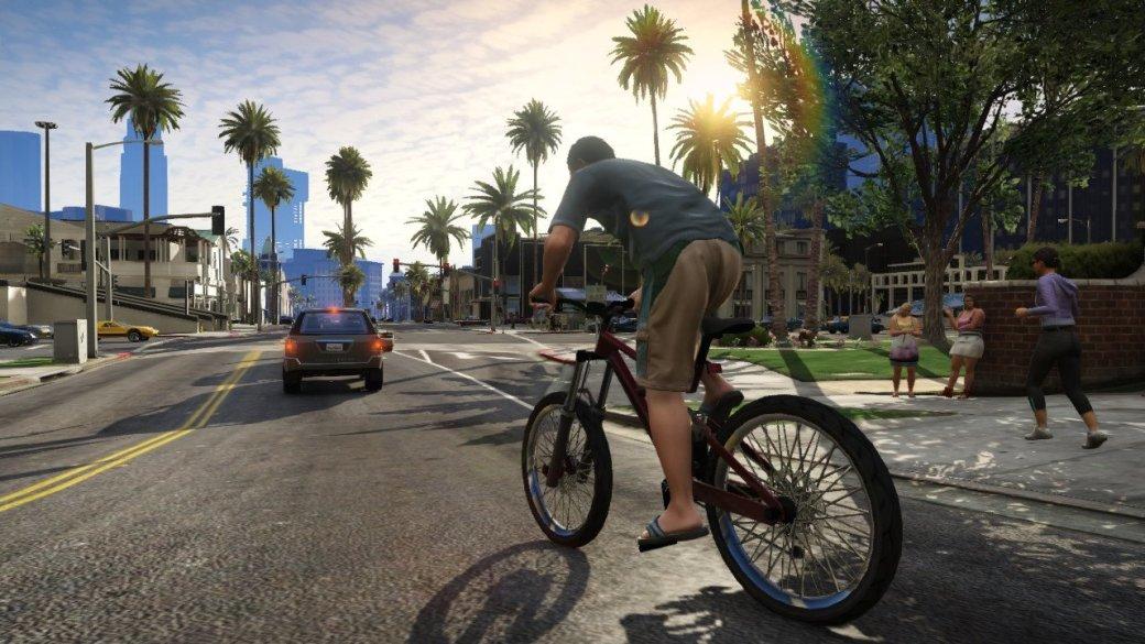 GTA 5 может выйти на PC 12 марта - Изображение 1