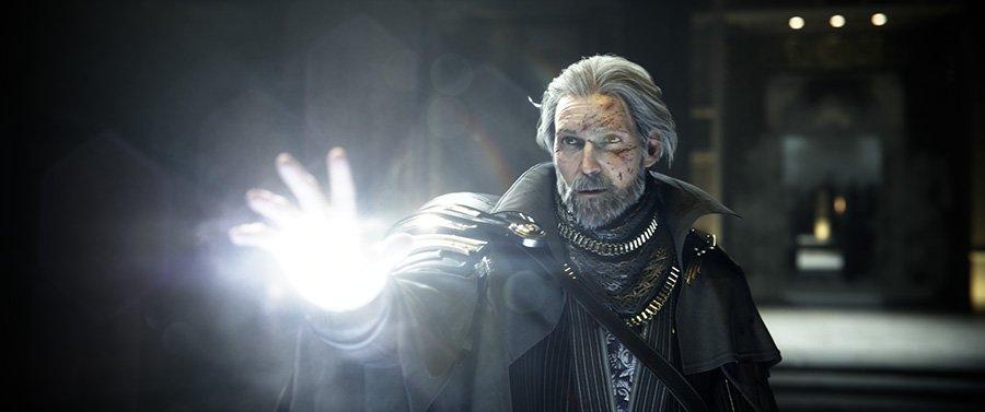 Шона Бина убьют в Final Fantasy XV. - Изображение 1