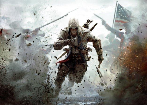 Assassin`s Creed III - шаг вперед, два назад. - Изображение 1