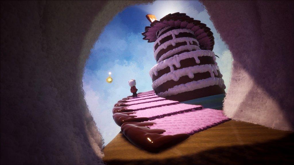 Любой из уровней Dreams можно распечатать на 3D-принтере - Изображение 3