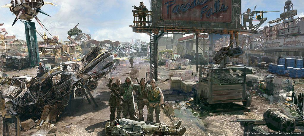 Слух: Fallout 4 все-таки анонсируют на E3 2015 - Изображение 4