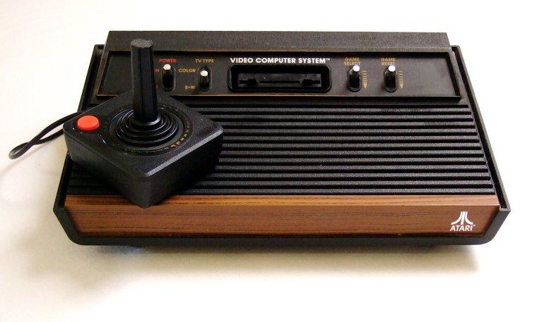 Atari попробует себя в азартных видеоиграх - Изображение 1