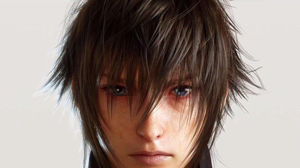 Демо-версию Final Fantasy 15 закончат к марту 2015 года - Изображение 1