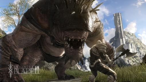 Мобильные игры за неделю: The Bard's Tale и Chrono Trigger идут на iOS - Изображение 2