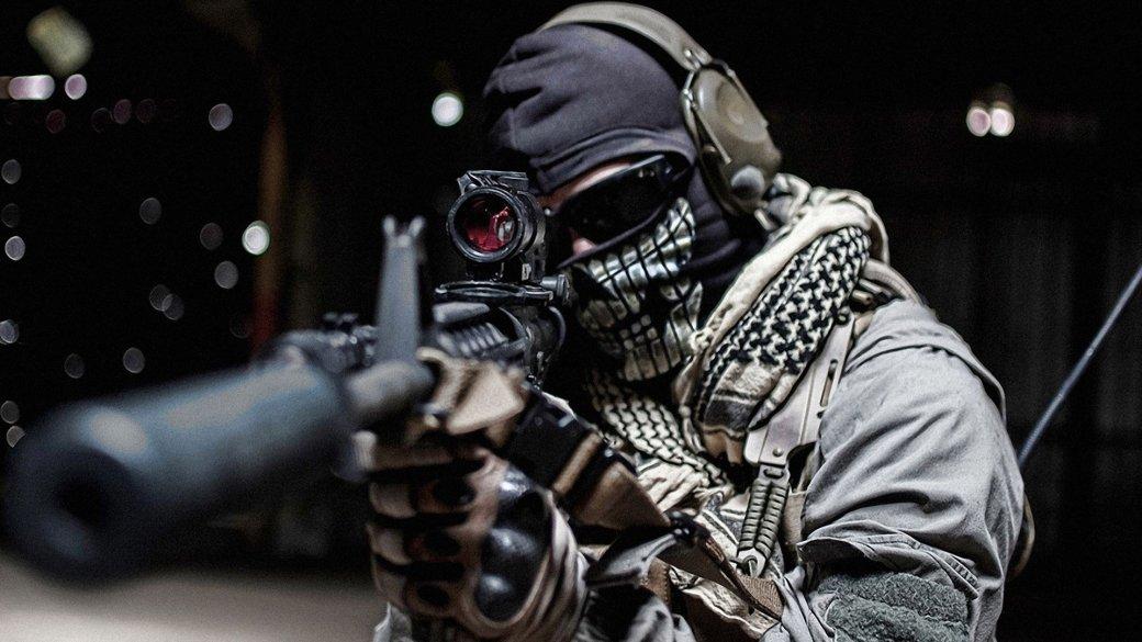 Activision подтвердила выход новой части Call of Duty - Изображение 1