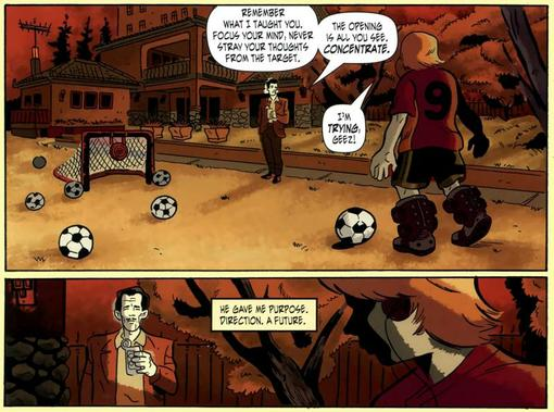 Комиксы: The Intrepids - Изображение 2