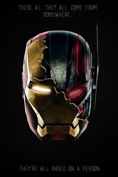 Рецензия на «Мстителей: Эра Альтрона» - Изображение 16