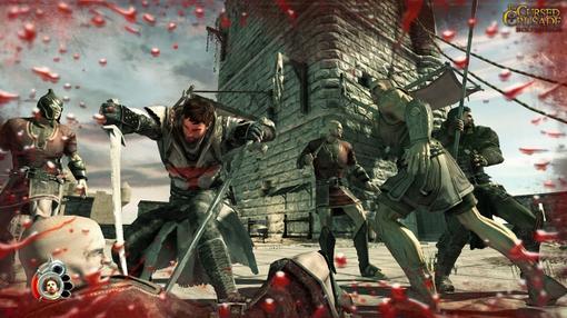 Рецензия на The Cursed Crusade - Изображение 5