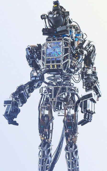 Роботы среди нас — Horizon уже не кажется такой уж фантастической - Изображение 2