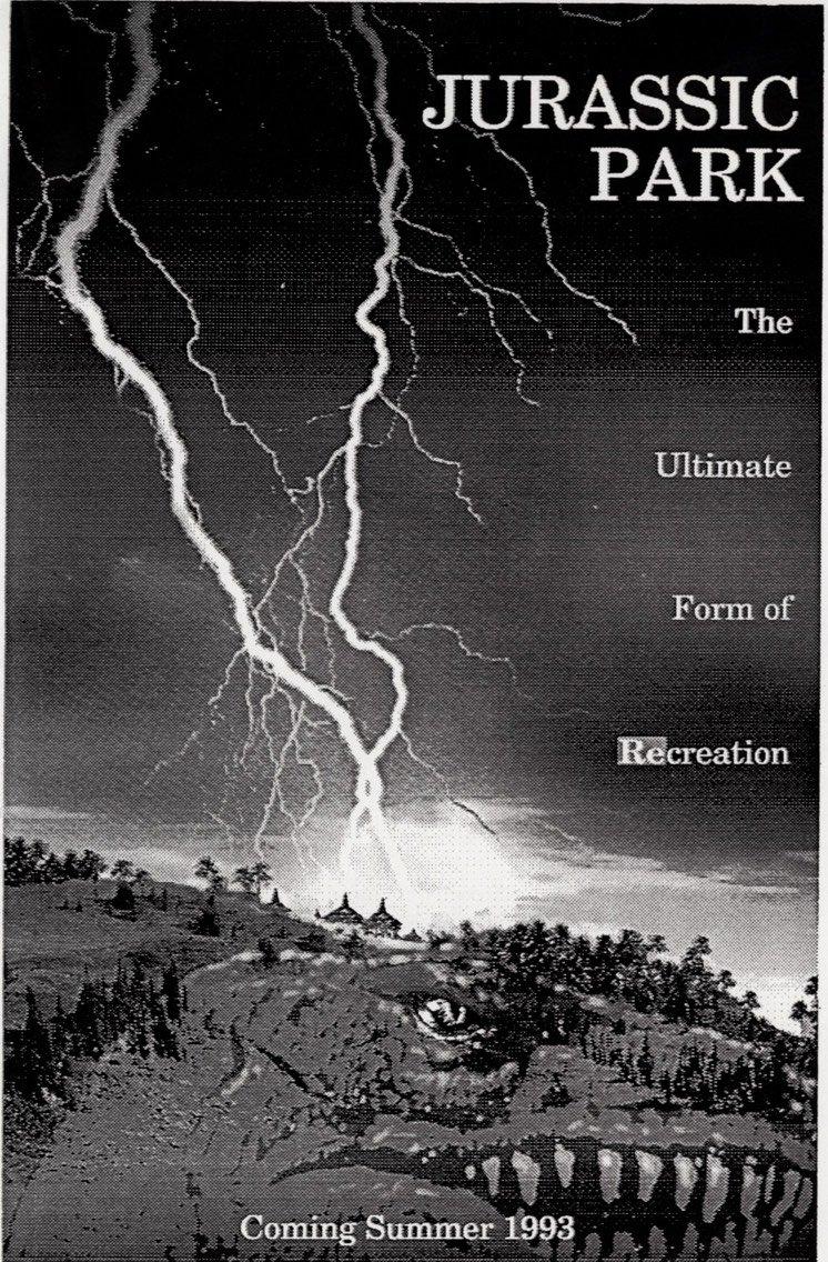 Неопубликованные постеры Джона Элвина - Изображение 23