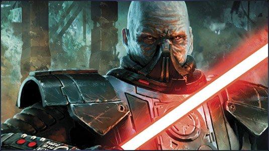 Один из создателей SW:The Old Republic покинул BioWare. - Изображение 1