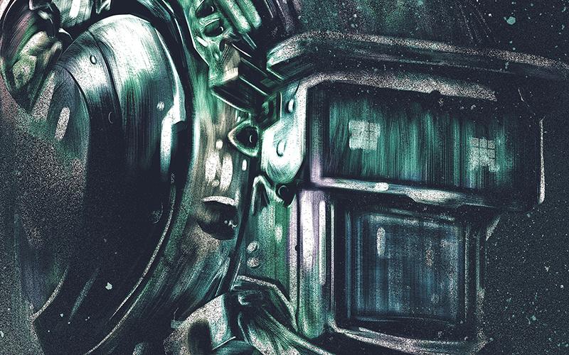 Робот по имени Чаппи - Изображение 2