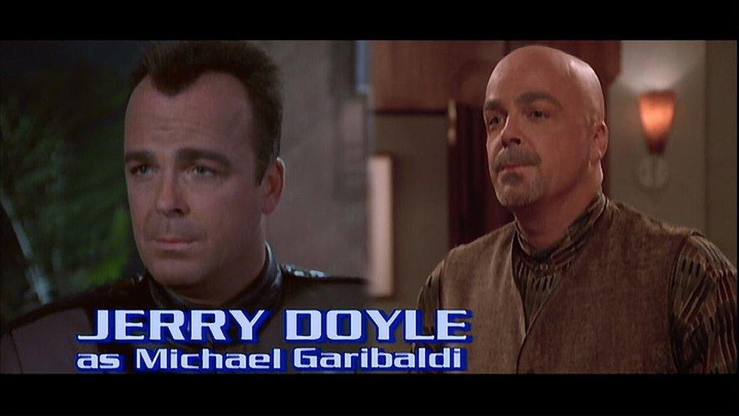 Скончался звезда «Вавилона-5» Джерри Дойл - Изображение 1