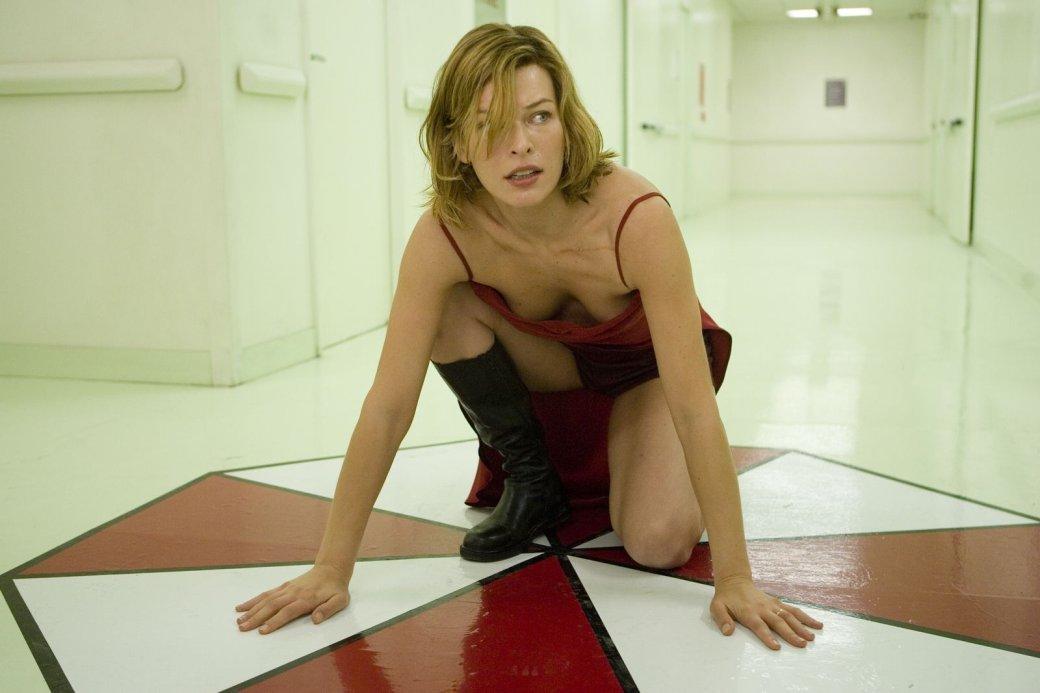 Съемки «Обители зла 6» отложили из-за беременности Миллы Йовович - Изображение 1