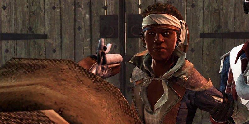 «Убийцы» серии Assassin's Creed - Изображение 44