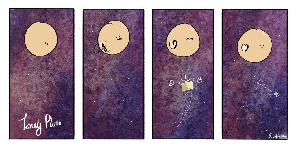 Зонд к Плутону использует процессор от PlayStation - Изображение 3