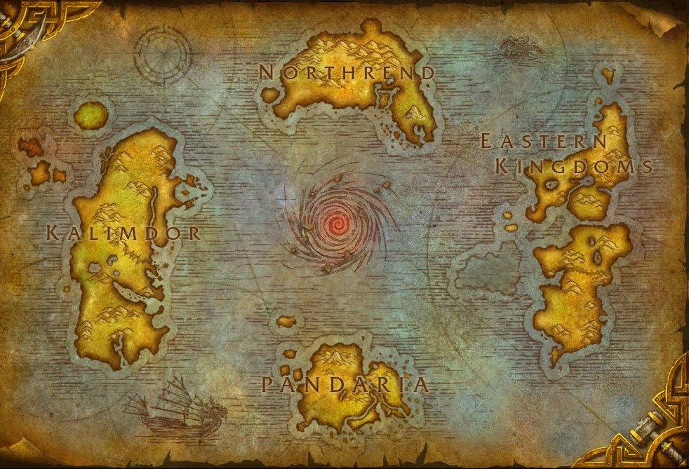 История мира Warcraft. - Изображение 6