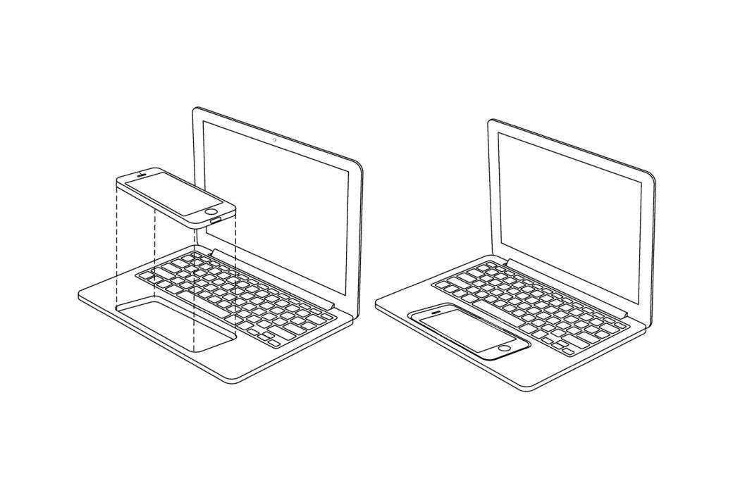 Картинки по запросу Apple превратит iPhone и iPad в ноутбук