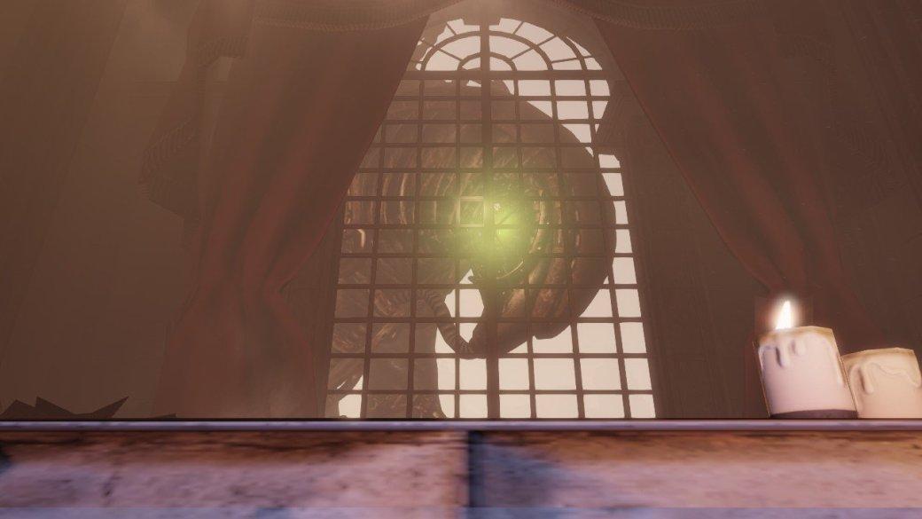 BioShock Infinite: анализ нёрда - Изображение 1