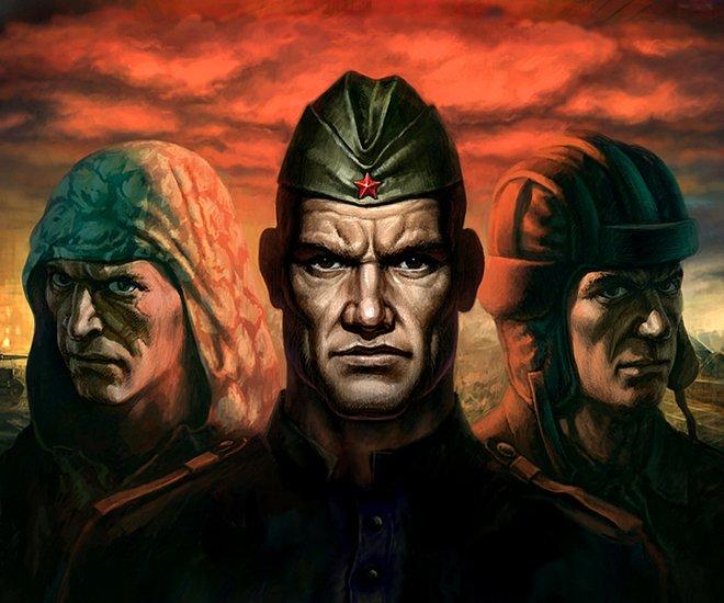 Красная армия в видеоиграх - Изображение 1