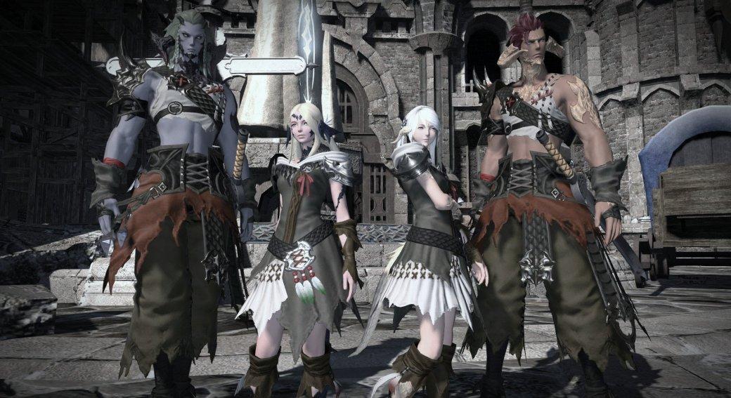 FF XIV: Heavensward может догнать World of Warcraft по числу игроков - Изображение 1