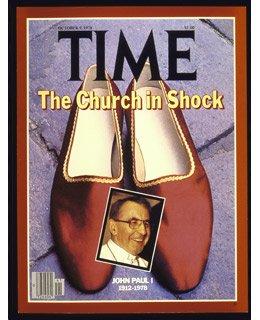 Обложки журнала Time, которые изменили мир - Изображение 11