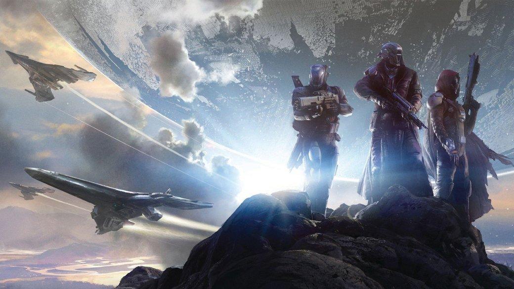 Destiny возглавила сентябрьские чарты продаж PlayStation Store - Изображение 1