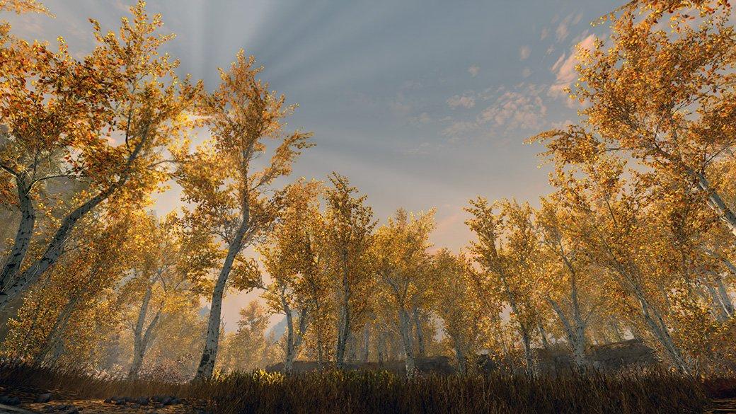 20 изумительных скриншотов TES V: Skyrim Special Edition - Изображение 13